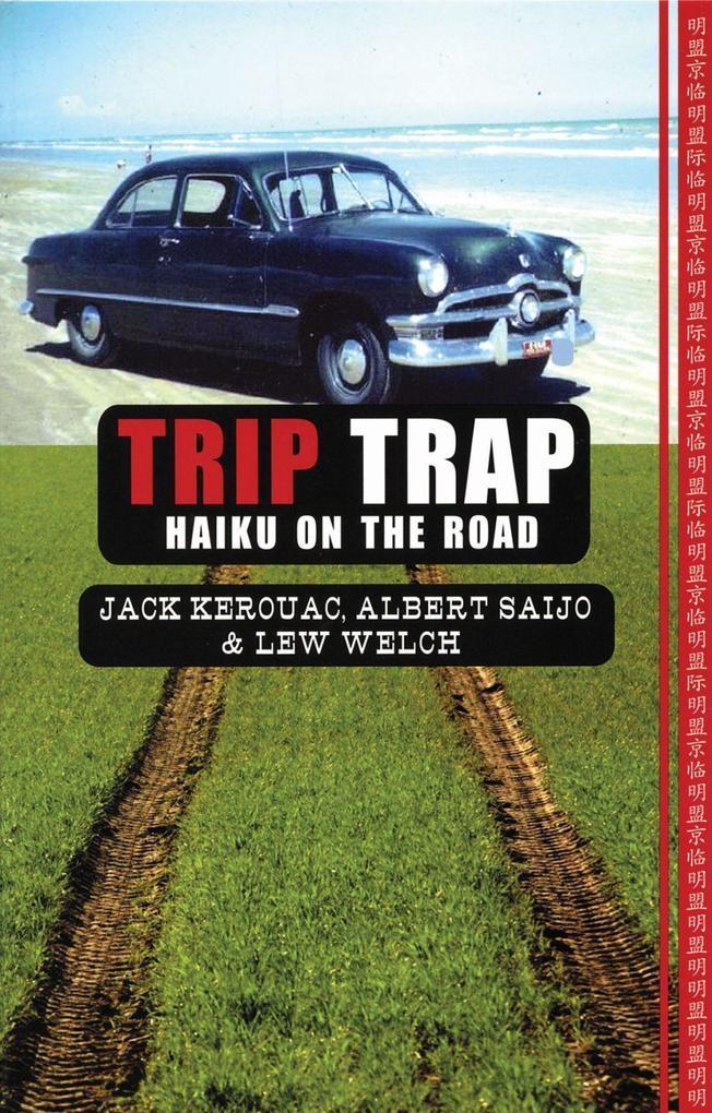 Trip Trap als Taschenbuch