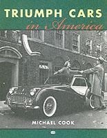 Triumph Cars in America als Taschenbuch