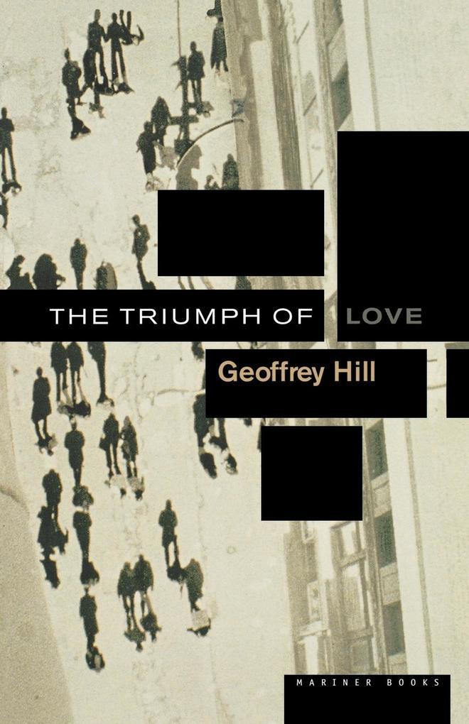 The Triumph of Love als Taschenbuch