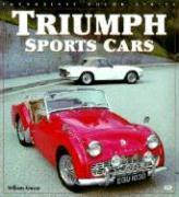 Triumph Sports Cars als Taschenbuch
