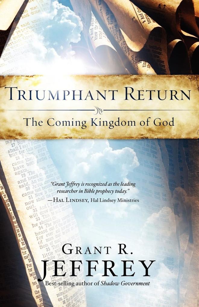 Triumphant Return als Taschenbuch