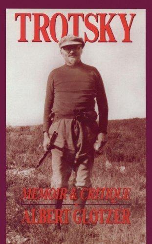 Trotsky als Buch