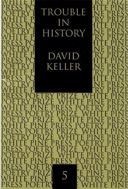 Trouble in History als Taschenbuch