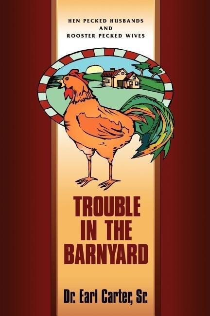 Trouble in the Barnyard als Taschenbuch
