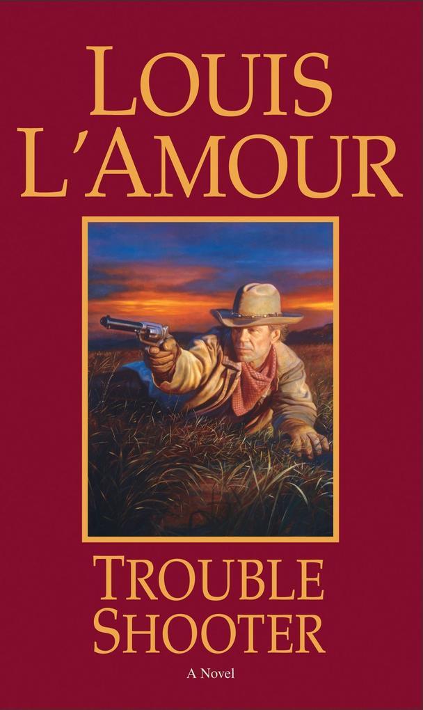Trouble Shooter als Taschenbuch