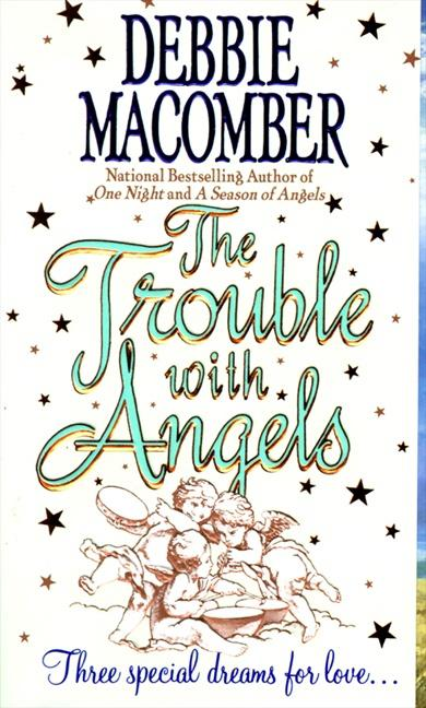 The Trouble with Angels als Taschenbuch