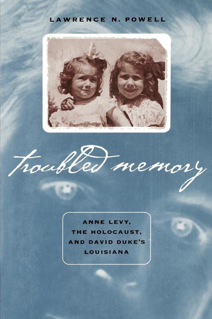 Troubled Memory als Taschenbuch