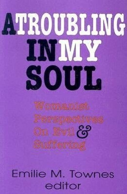 A Troubling in My Soul: Womanist Perspectives on Evil and Suffering als Taschenbuch