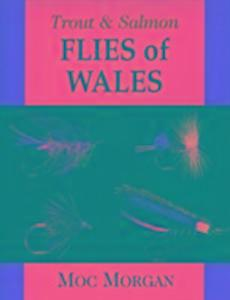 Trout and Salmon Flies of Wale als Buch