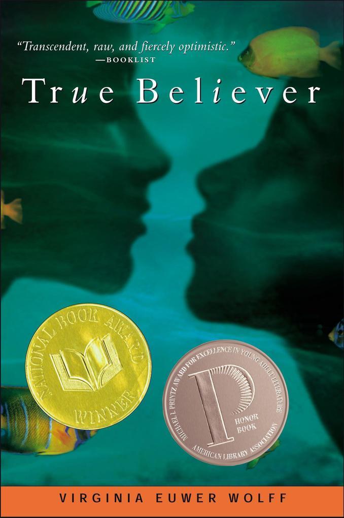 True Believer als Buch
