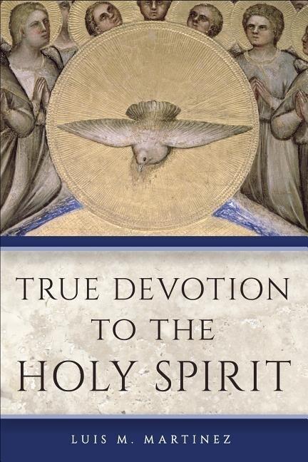 True Devotion to the Holy Spirit als Taschenbuch