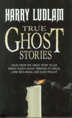 True Ghost Stories als Buch