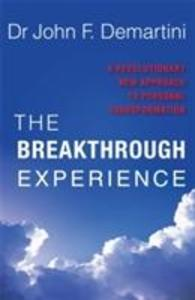 The Breakthrough Experience als Taschenbuch