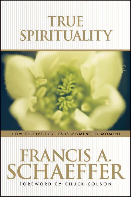 True Spirituality als Taschenbuch