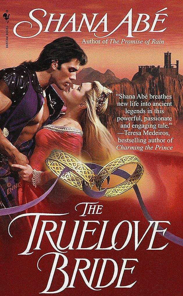The Truelove Bride als Taschenbuch