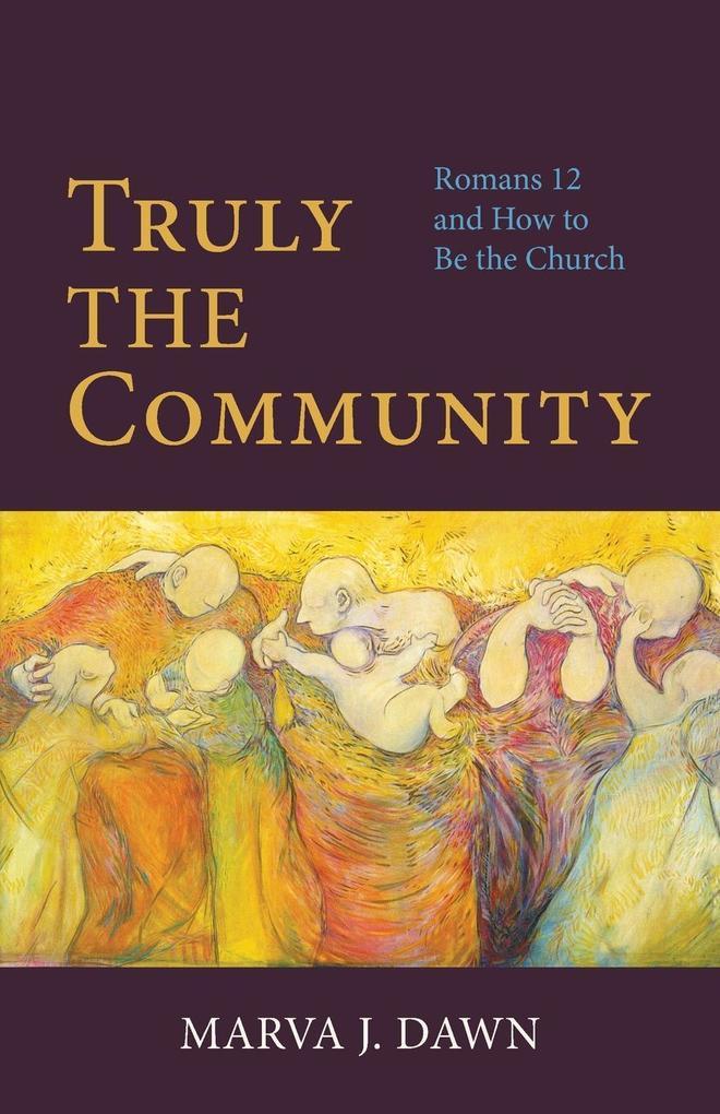 Truly the Community als Taschenbuch