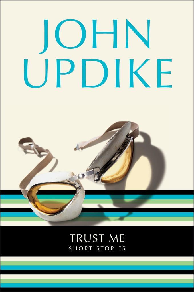 Trust Me: Short Stories als Taschenbuch