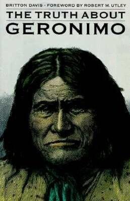 Truth about Geronimo-Pa als Taschenbuch