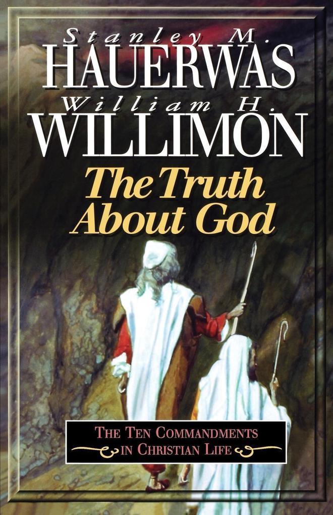 Truth about God als Taschenbuch