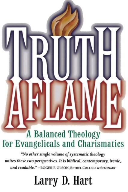 Truth Aflame als Taschenbuch
