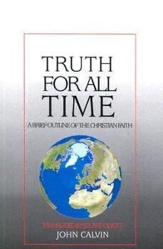 TRUTH FOR ALL TIME als Taschenbuch