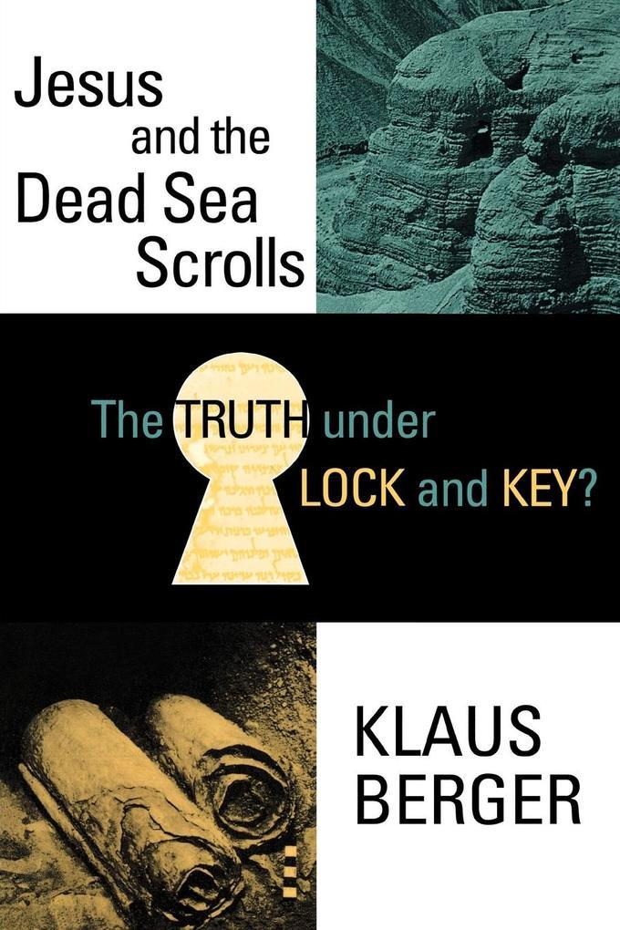 The Truth Under Lock and Key als Taschenbuch