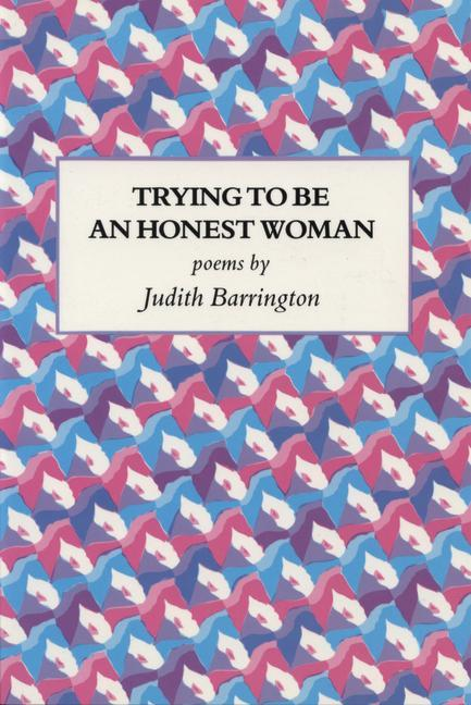 Trying to Be an Honest Woman als Taschenbuch