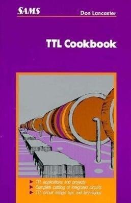 TTL Cookbook als Taschenbuch