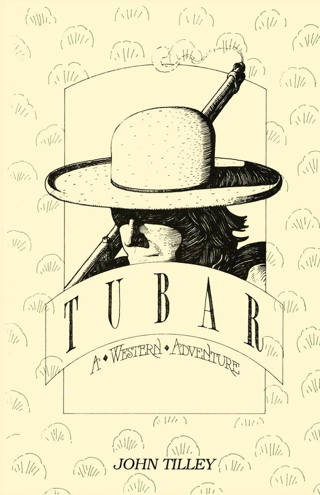 Tubar, A Western Adventure als Buch