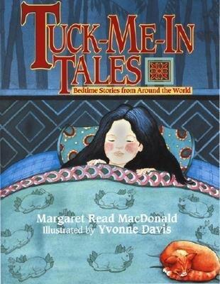 Tuck-Me-In Tales als Taschenbuch