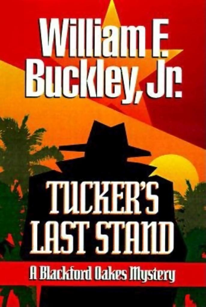 Tucker's Last Stand als Taschenbuch