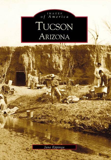 Tucson als Taschenbuch