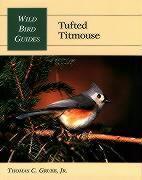 Tufted Titmouse als Taschenbuch