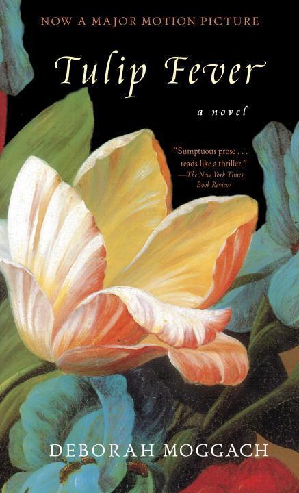 Tulip Fever als Taschenbuch