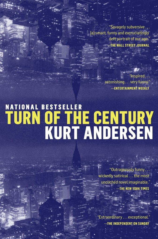 Turn of the Century als Taschenbuch