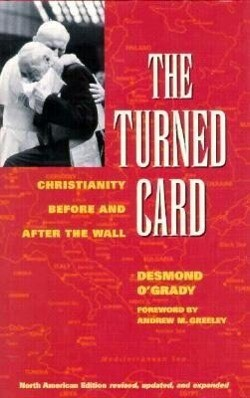 The Turned Card: Christianity Before and After the Wall als Buch