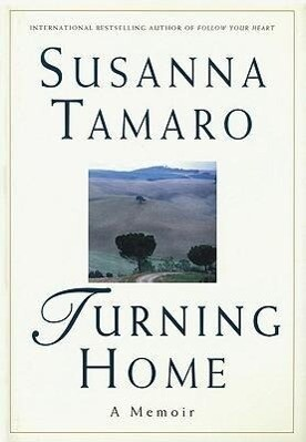 Turning Home: A Memoir als Buch