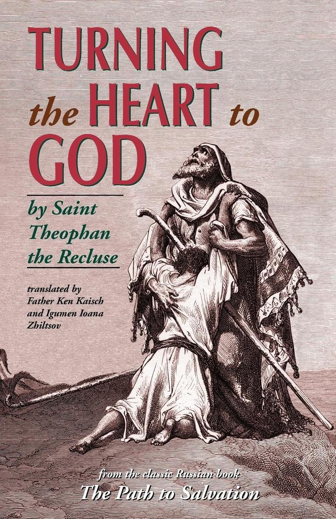 Turning the Heart to God als Buch