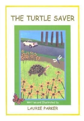 The Turtle Saver als Buch