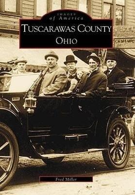 Tuscarawas County, Ohio als Taschenbuch