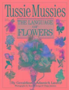 Tussie-mussies als Buch