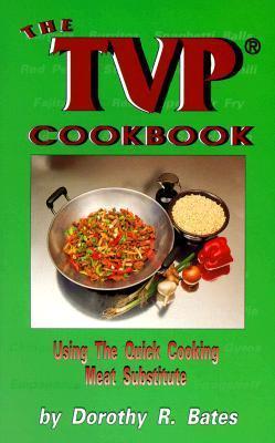 Tvp Cookbook als Taschenbuch