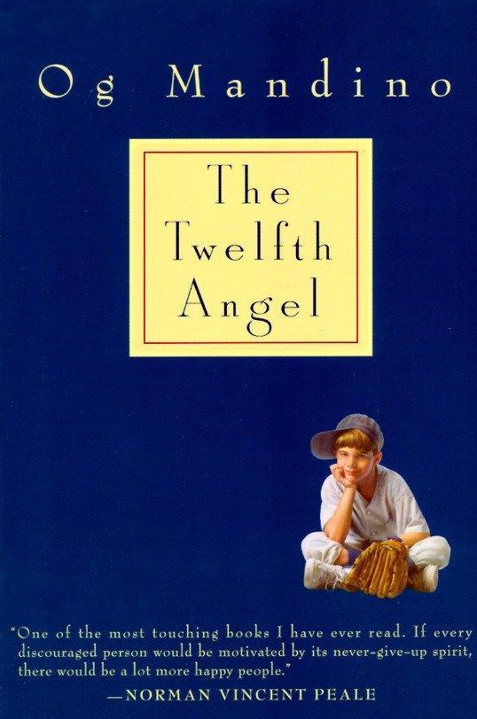 Twelfth Angel als Taschenbuch