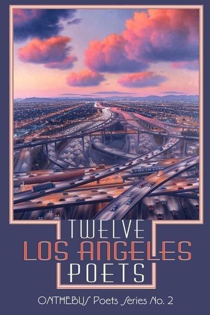 Twelve Los Angeles Poets als Taschenbuch