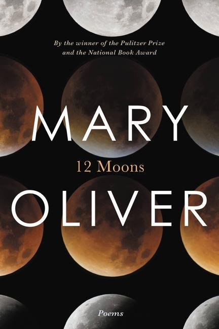 Twelve Moons als Taschenbuch