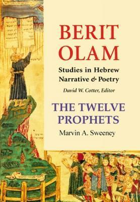 Berit Olam: The Twelve Prophets als Buch