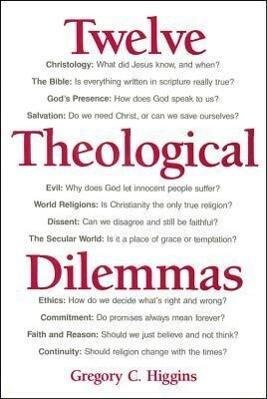 Twelve Theological Dilemmas als Buch