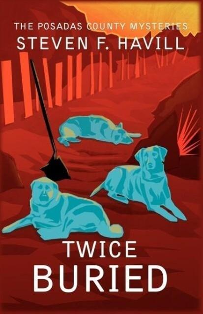 Twice Buried als Taschenbuch