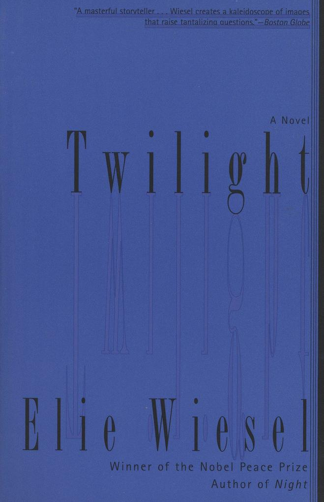 Twilight als Taschenbuch