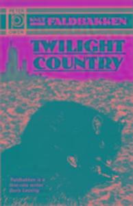 Twilight Country als Buch